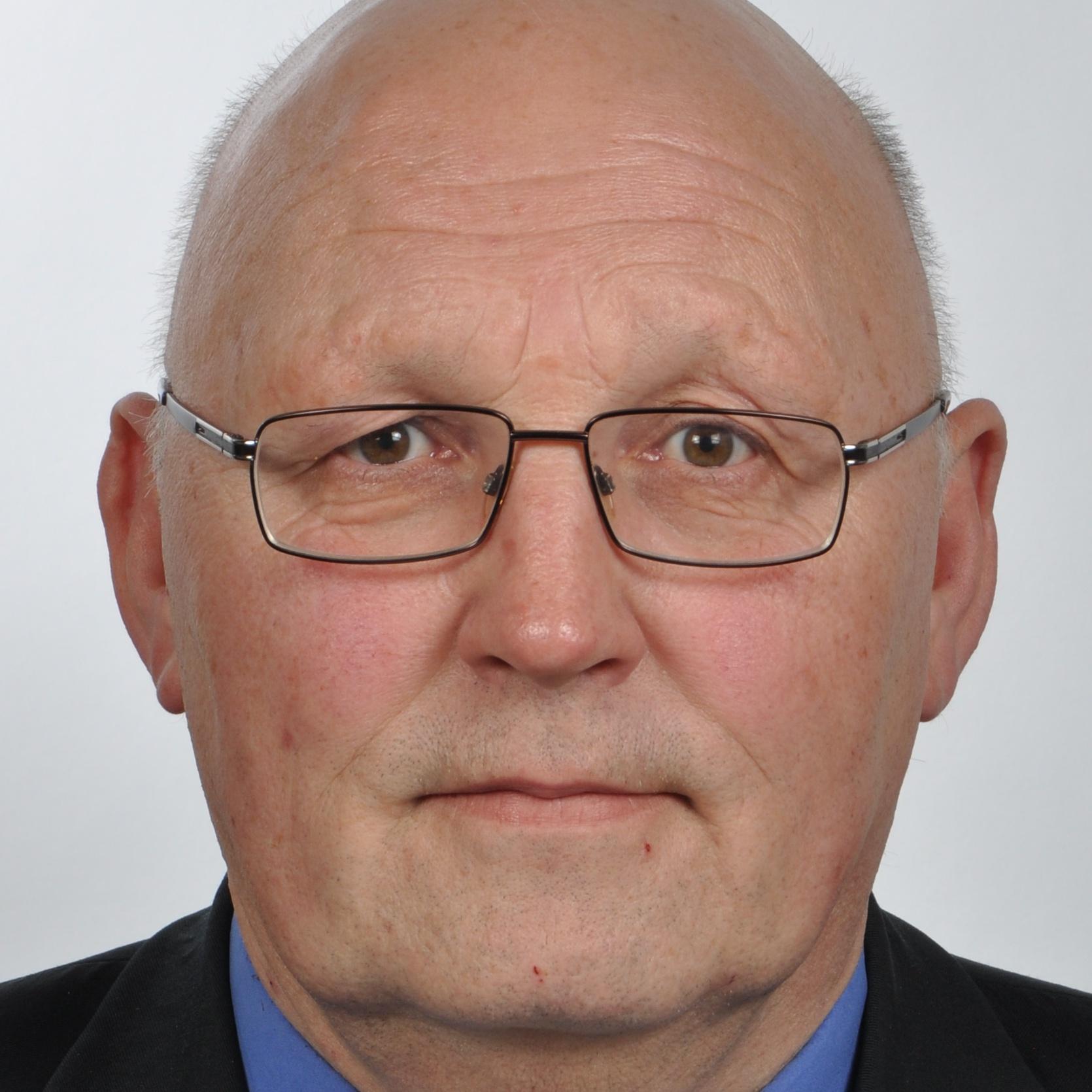 Klaus-Peter Böttger Cropped